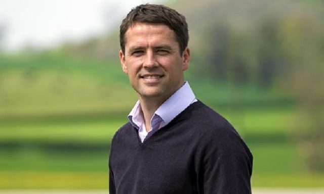 Michael Owen. (int)