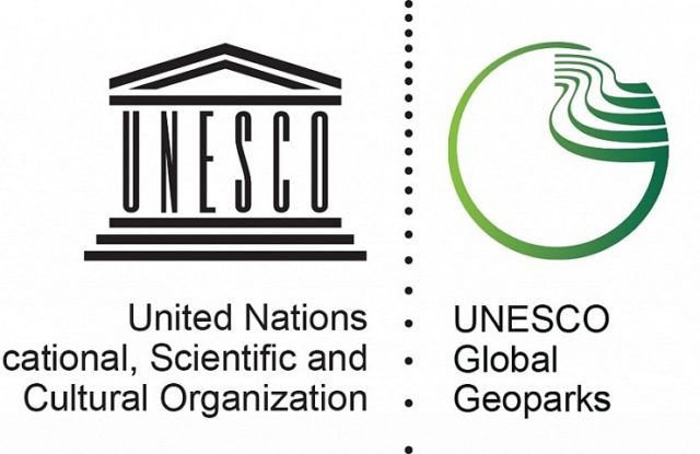 Unesco Global Geopark (ist)