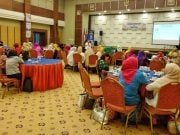 workshop pocari sweat